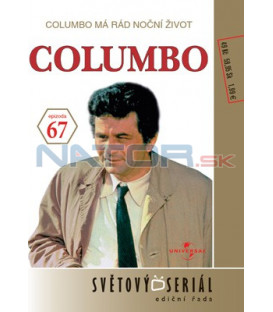 Columbo 67 DVD