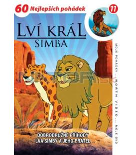 Lví král - Simba 11 DVD