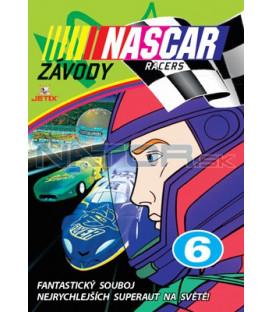 Závody Nascar 06 DVD