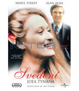 Svedení Joea Tynana DVD