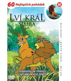 Lví král - Simba 16 DVD