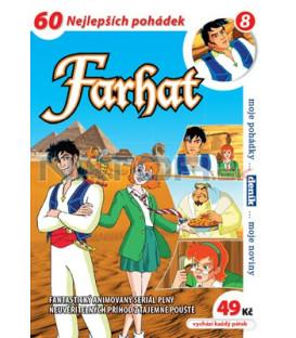 Farhat 08 DVD