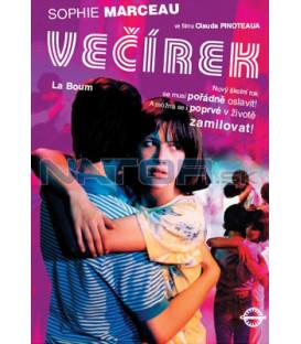 Večírek DVD