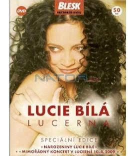 Lucie Bílá - Lucerna DVD