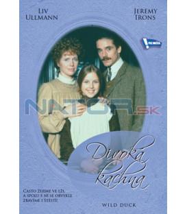 Divoká kachna DVD