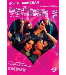 Večírek 2 DVD