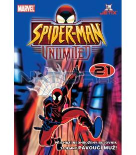 Spiderman bez hranic 21