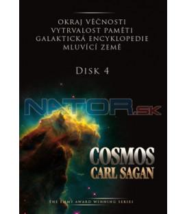 Carl Sagan: Cosmos 04 DVD
