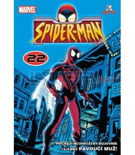 Spiderman bez hranic 22