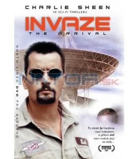 Invaze DVD