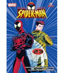 Spiderman bez hranic 23
