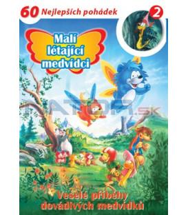 Malí létající medvídci 02 DVD