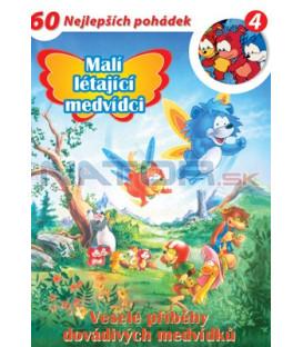 Malí létající medvídci 04 DVD