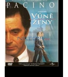 Vůně ženy (Scent of a Woman) DVD