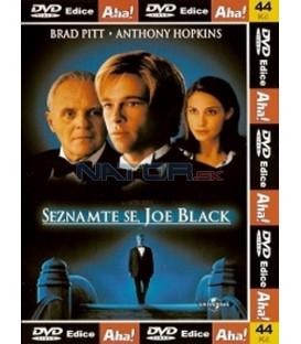 Seznamte se, Joe Black (Meet Joe Black) DVD
