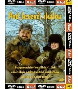 Pod Jezevčí skálou DVD