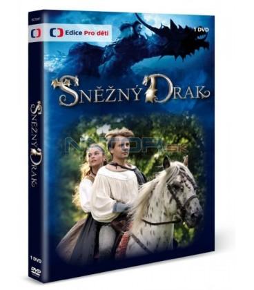 Sněžný drak DVD