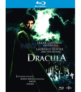 Drákula (Dracula1979) Blu-ray