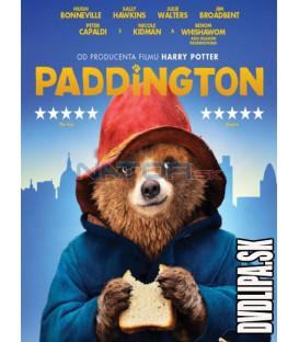 Dobrodružstvá medvedíka Paddingtona / Medvídek Paddington DVD