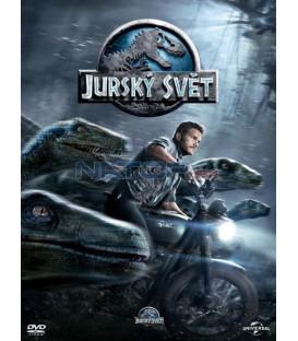 Jurský svet (Jurassic World) DVD