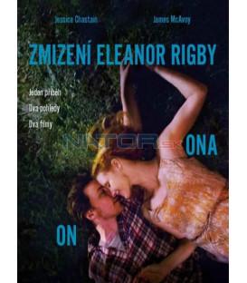 Zmizení Eleanor Rigbyové: On (The Disappearance of Eleanor Rigby: Him) DVD