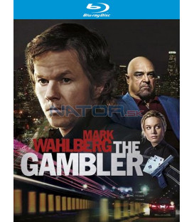 GAMBLER Blu-ray