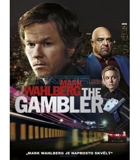GAMBLER DVD