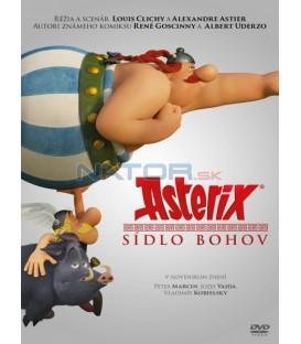 Asterix. Sídliště bohů (Astérix: Le domaine des dieux) DVD