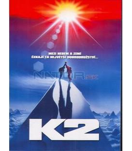K2 DVD