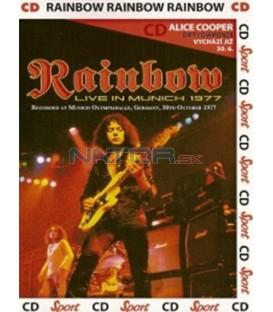 Rainbow - Live in Munich 1977 CD
