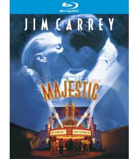 Majestic (The Majestic) Blu-ray
