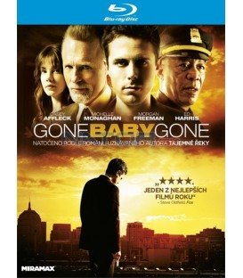 Gone, Baby, Gone Blu-ray