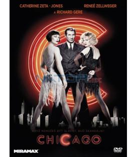 Chicago  DVD