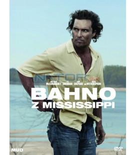 BAHNO Z MISSISSIPPI ( Mud) DVD