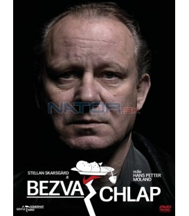 Bezva chlap (En ganske snill mann) DVD