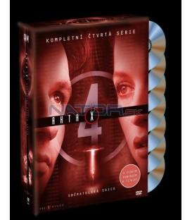 Akta X (seriál) DVD