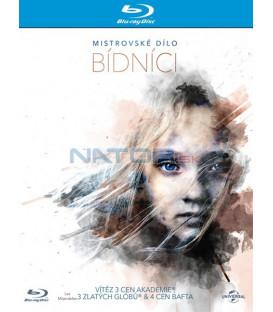 Bídníci (Les Miserables) 2012 Blu-ray MAJSTROVSKÉ DIELA