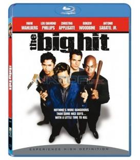 Big Hit Blu-ray