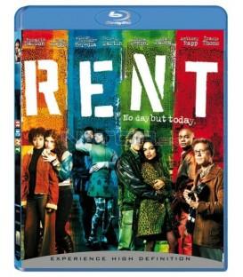 Bohémové Blu-ray