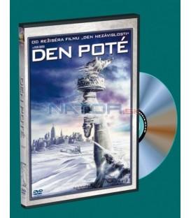 Den poté DVD