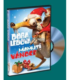 Doba ledová: Mamutí Vánoce DVD