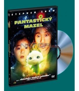 Fantastický mazel DVD
