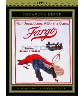 Fargo DVD Oscarová edice