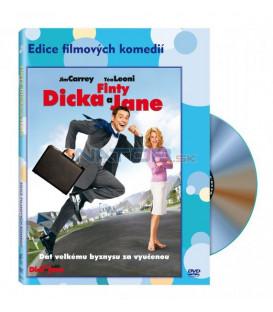 Finty Dicka a Jane DVD