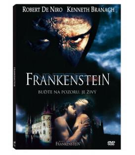 Frankenstein (1994) DVD
