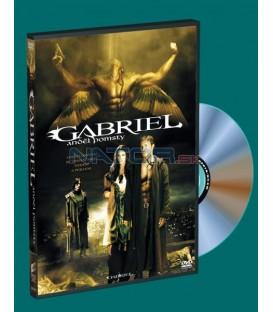 Gabriel - Anděl pomsty DVD