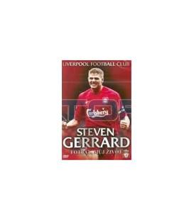 Gerrard DVD