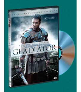 Gladiátor (2000) DVD