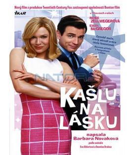 Kašlu na lásku DVD