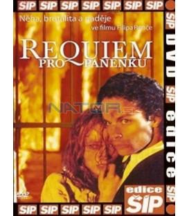 Requiem pro panenku DVD